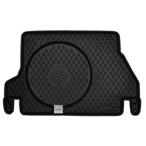 کف پوش سه بعدی صندوق خودرو بابل کارپت مدل CH1022طرح 2 مناسب برای پراید