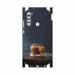 برچسب پوششی ماهوت مدل Hamburger-FullSkin مناسب برای گوشی موبایل شیائومی Redmi Note 8T