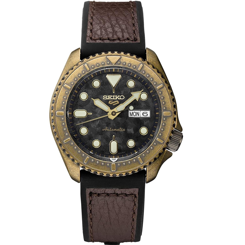 ساعت مچی عقربه ای مردانه سیکو مدل SRPE80K1S