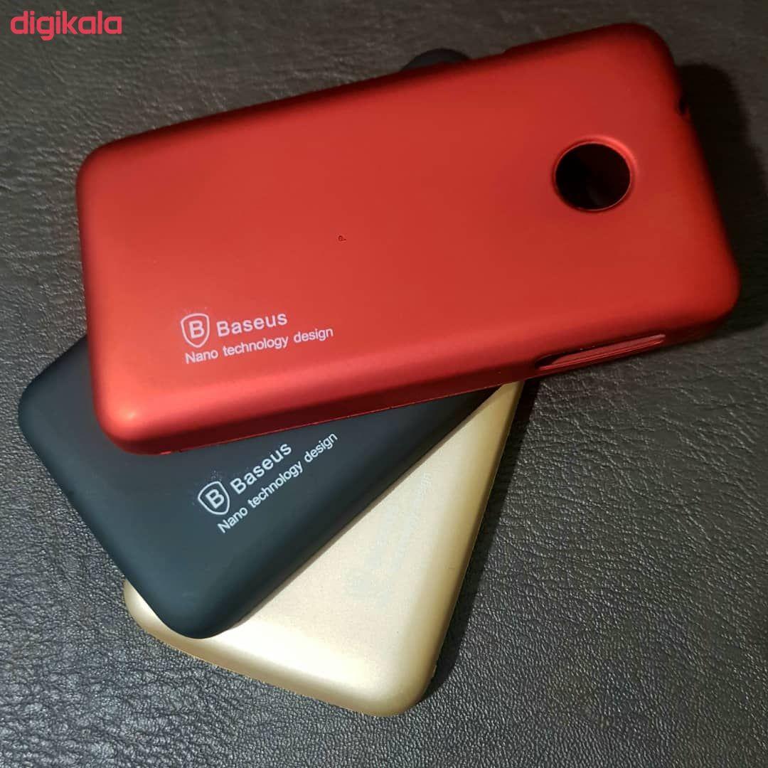 کاور مدل Bn1016 مناسب برای گوشی موبایل هوآوی  Y330 main 1 2