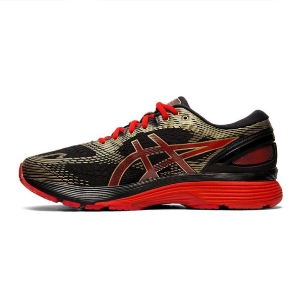 کفش پیاده روی اسیکس مدل Gel-Nimbus 21 - 1011A257