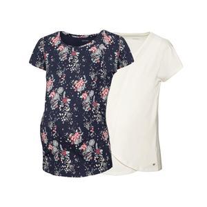 تی شرت بارداری اسمارا مدل ne44 مجموعه 2 عددی