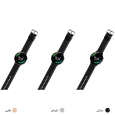 ساعت هوشمند سامسونگ مدل Galaxy Watch Active2 44mm Leatherband Smart thumb 13