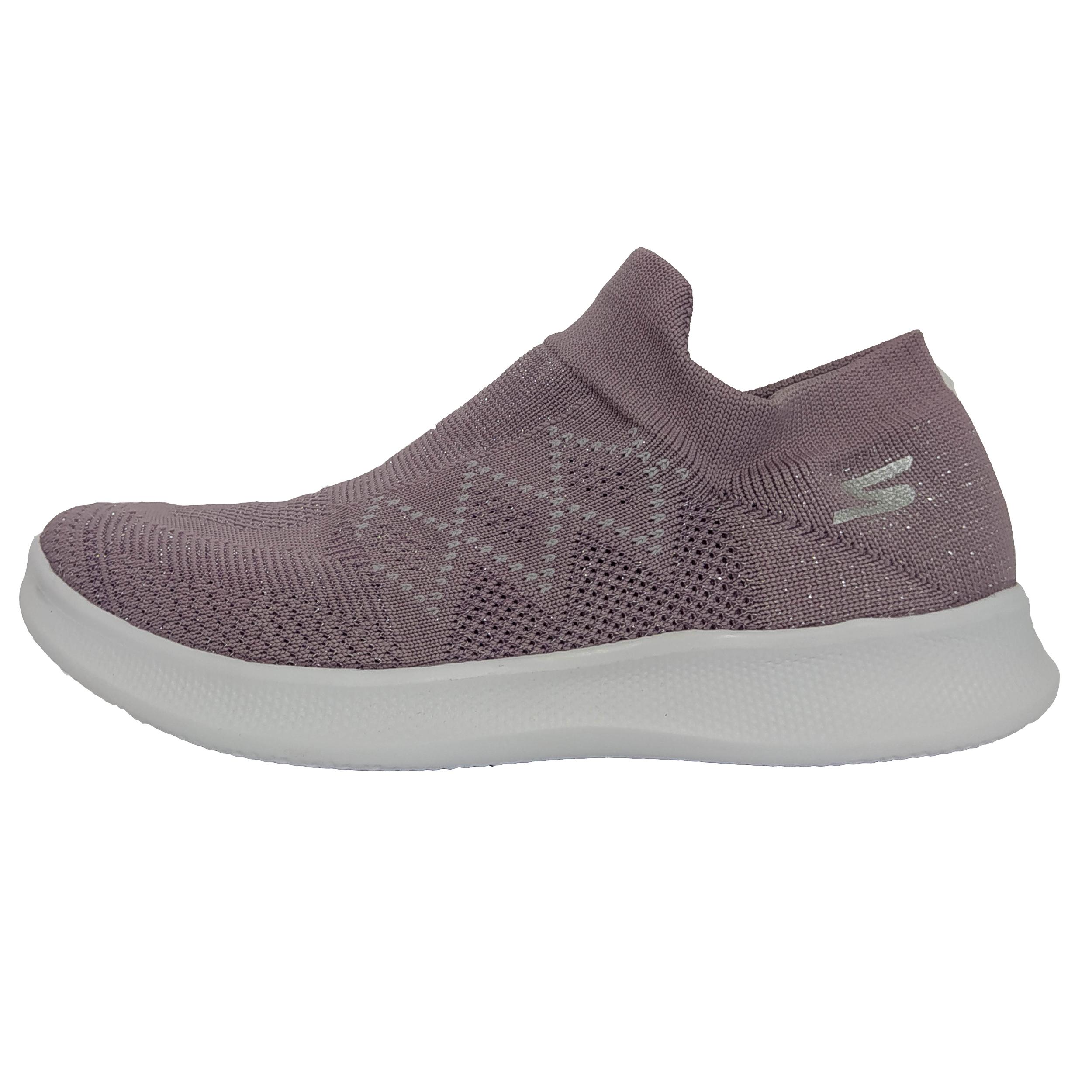 کفش پیاده روی زنانه اسکچرز مدل GO WALK L51              خرید