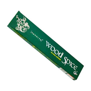 عود ناندیتا مدل Wood Spice