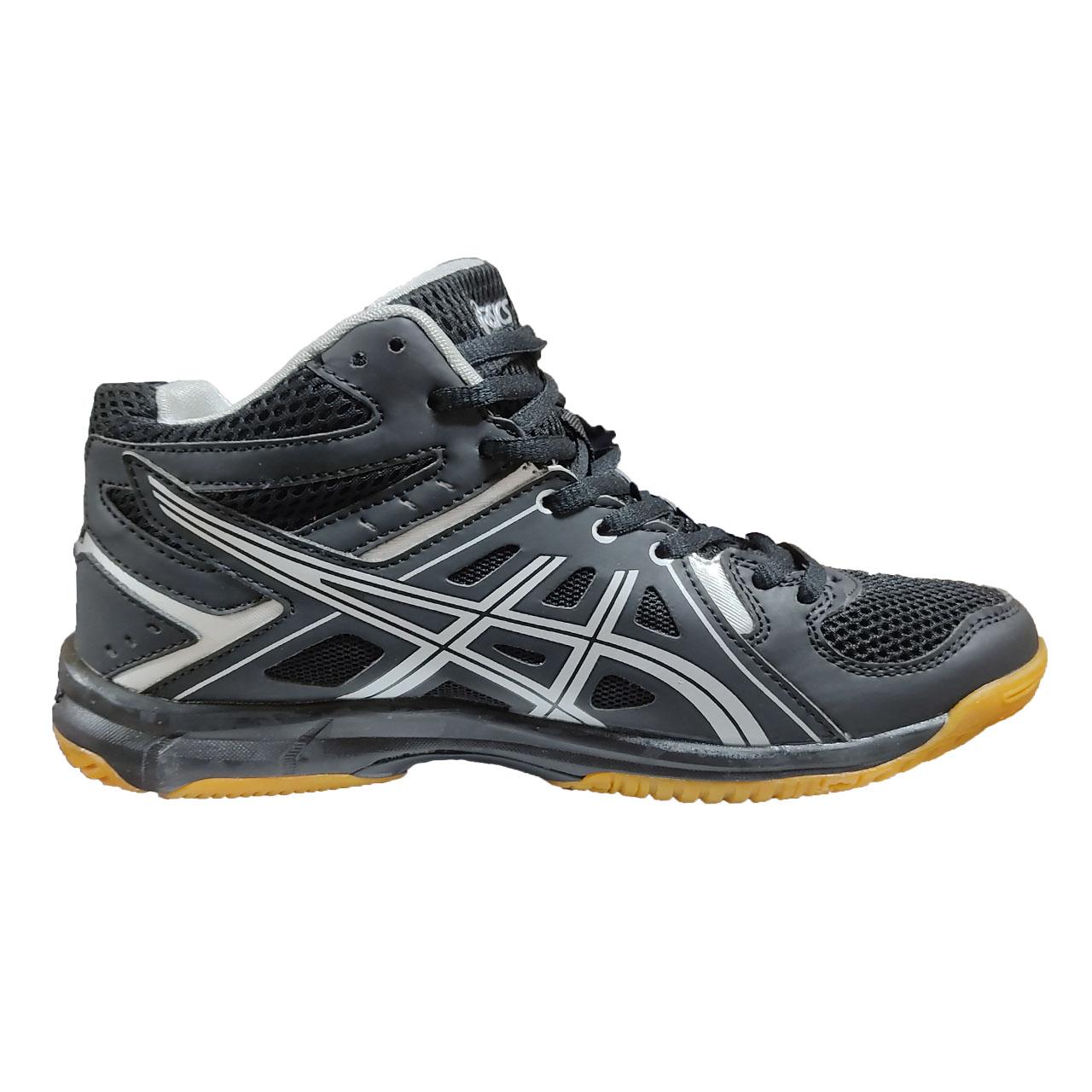 خرید                      کفش والیبال مردانه مدل GEL -TASK