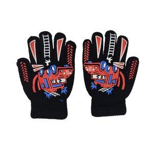 دستکش بافتنی بچگانه کد G6