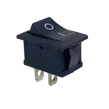 کلید راکر مدل 2Pin-977