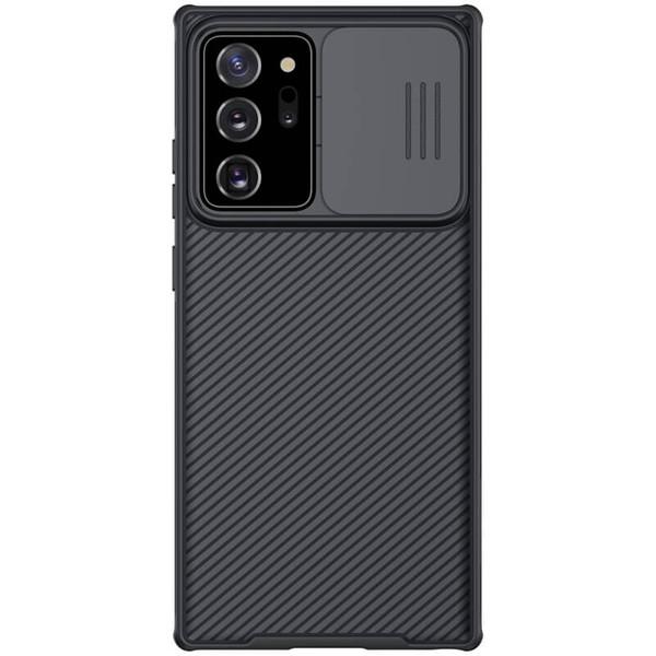 کاور نیلکین مدل CamShield Pro مناسب برای گوشی موبایل سامسونگ Galaxy Note 20 Ultra