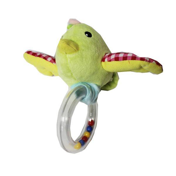 جغجغه مدل پرنده کد 05-05
