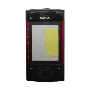 شاسی گوشی موبایل مدل GN-037 مناسب برای گوشی موبایل نوکیا X3-00