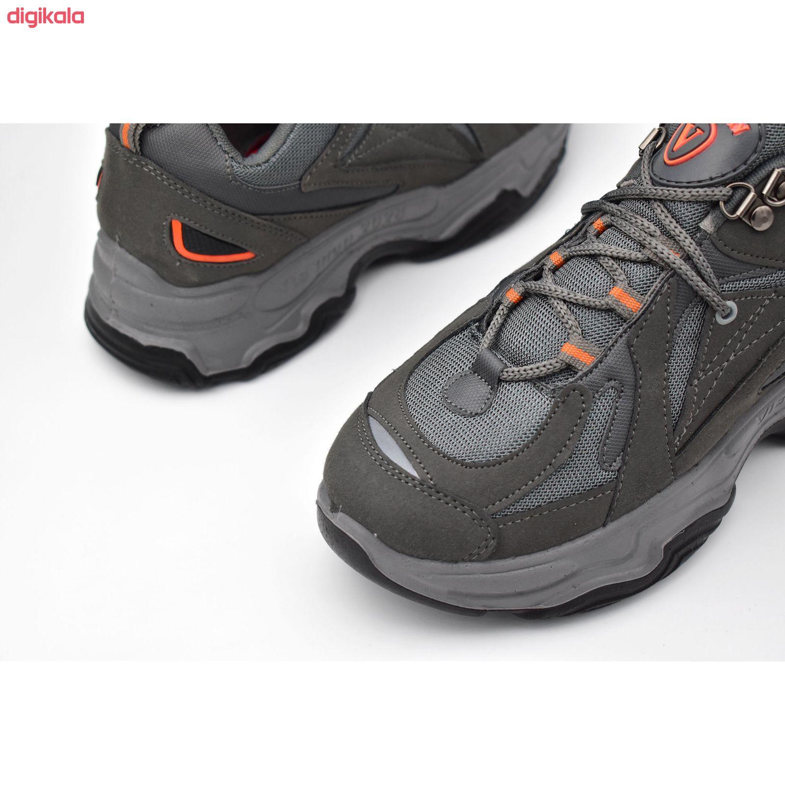 کفش کوهنوردی مردانه ویس من مدل CKO کد 8377 main 1 7