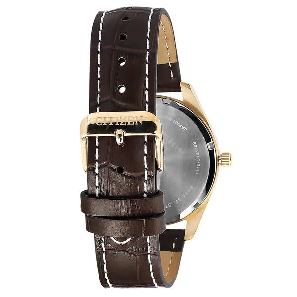 ساعت مچی عقربه ای مردانه سیتی زن مدل BI1033-04E              خرید (⭐️⭐️⭐️)