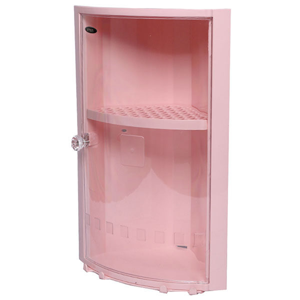قفسه حمام لیمون مدل AT163