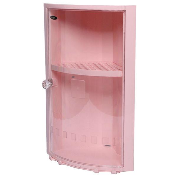 قفسه حمام لیمون مدل hm307