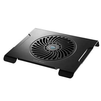 پایه خنک کننده  لپ تاپ کولر مستر مدل  NOTEPAL CMC3-2020