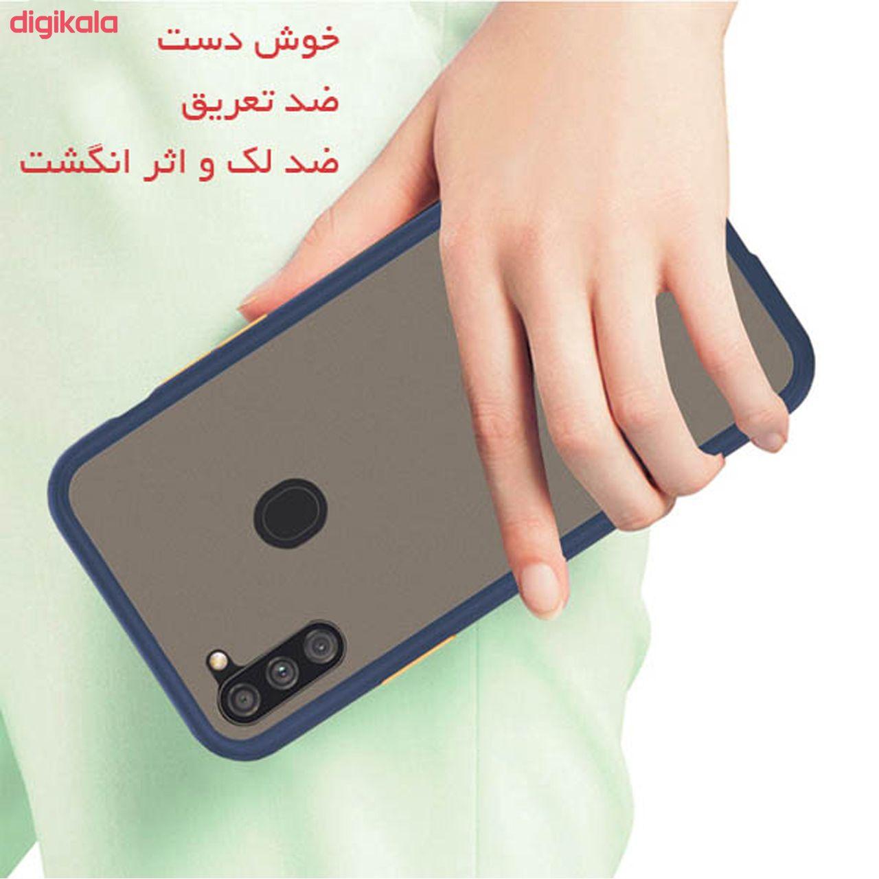 کاور کینگ پاور مدل M21 مناسب برای گوشی موبایل سامسونگ Galaxy A11 main 1 17