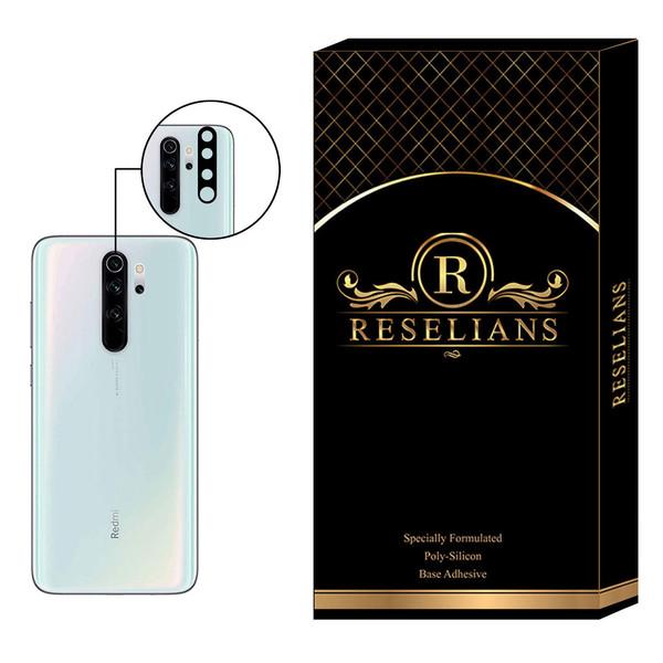 محافظ لنز دوربین نانو رزلیانس مدل RBL مناسب برای گوشی موبایل شیائومی Redmi Note 8 Pro