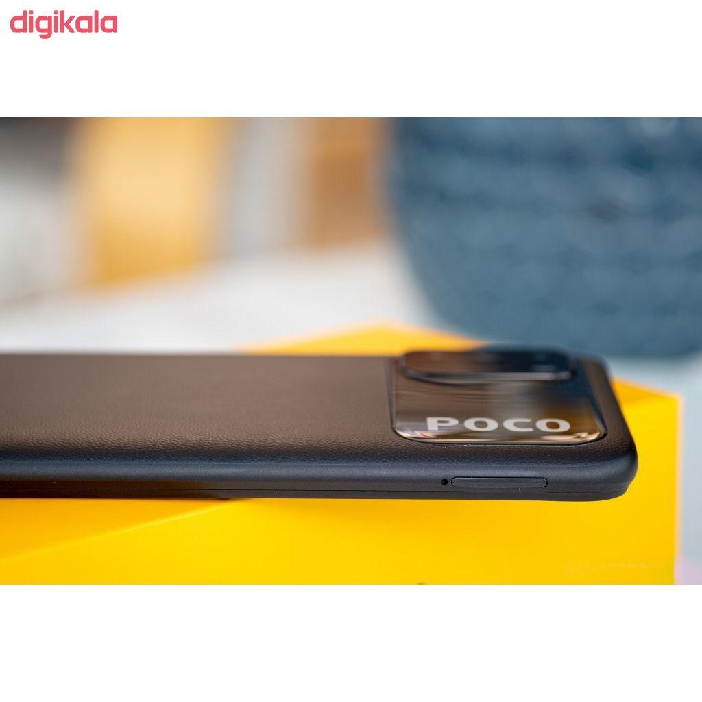 گوشی موبایل شیائومی مدل POCO M3 M2010J19CG دو سیم کارت ظرفیت 64 گیگابایت main 1 9
