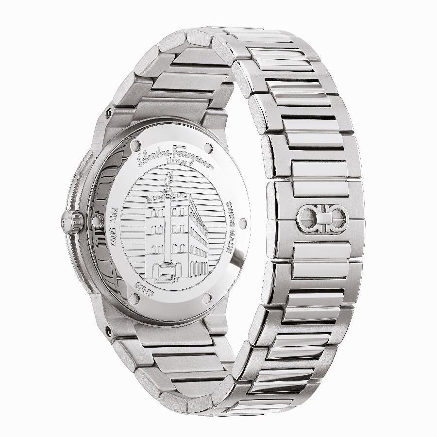 ساعت مچی عقربهای مردانه سالواتوره فراگامو مدل SFHP00620