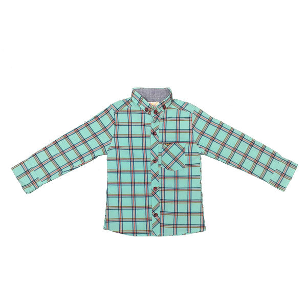 پیراهن پسرانه مدل BP101