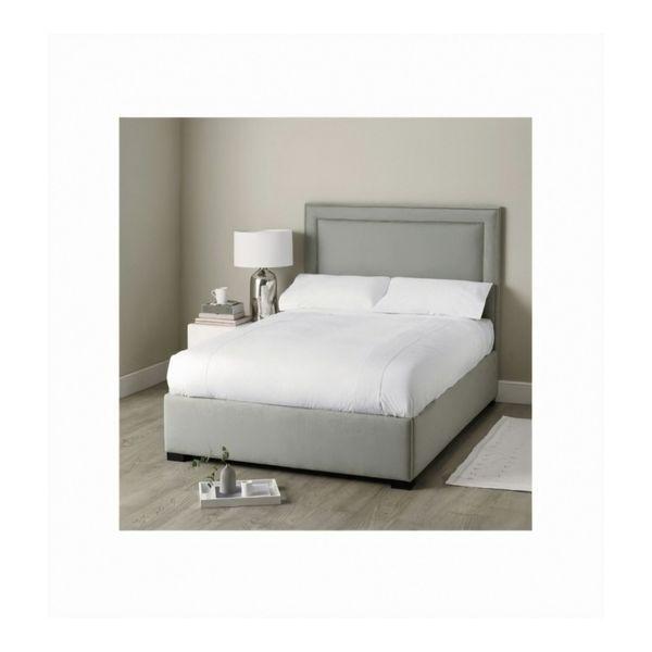 تخت خواب یک نفره مدل پانیز سایز 90×200 سانتی متر