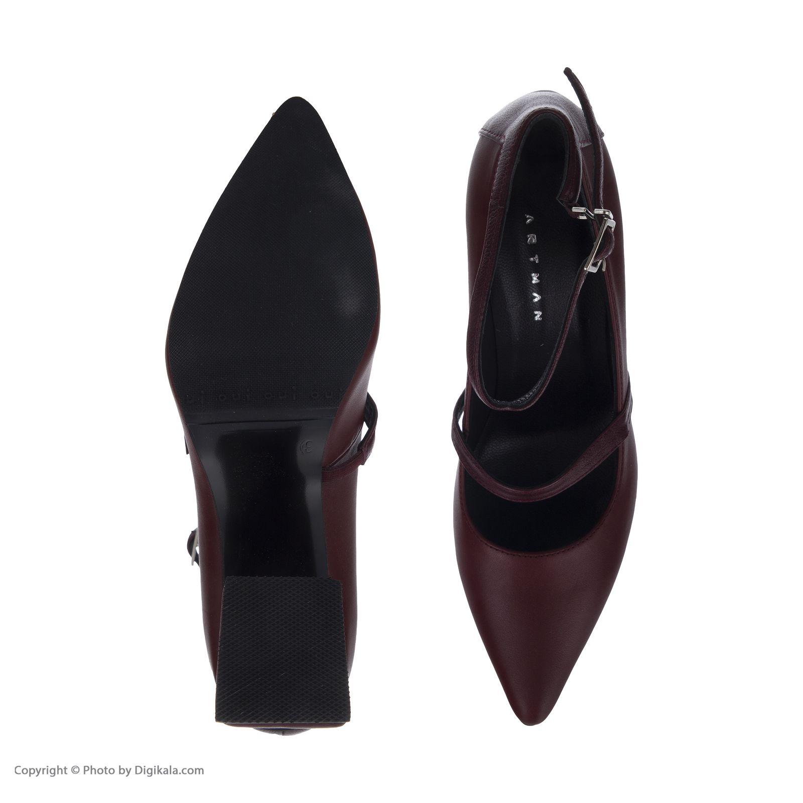 کفش زنانه آرتمن مدل Merry-41176 -  - 4
