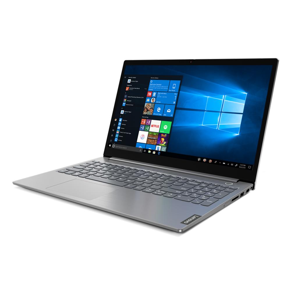 لپ تاپ 15 اینچی لنوو مدل ThinkBook 15-DB