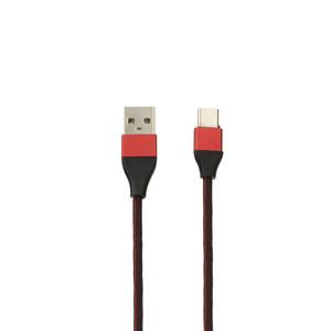 کابل تبدیل USB به USB-C بیبوشی مدل CA003A طول 1 متر