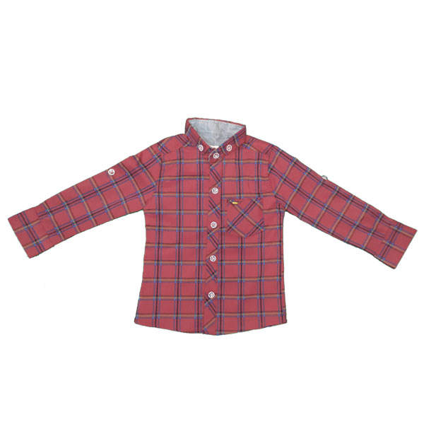 پیراهن پسرانه مدل BP102