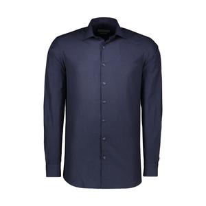 پیراهن آستین بلند مردانه ال سی وایکیکی مدل 7Y1644Z8-674