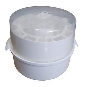 استریل کننده شیشه شیر پیوور مدل PR-100 مدل 2021
