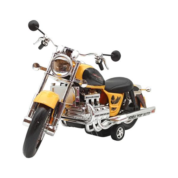 موتور بازی مدل هارلی دیویدسون کد RM89