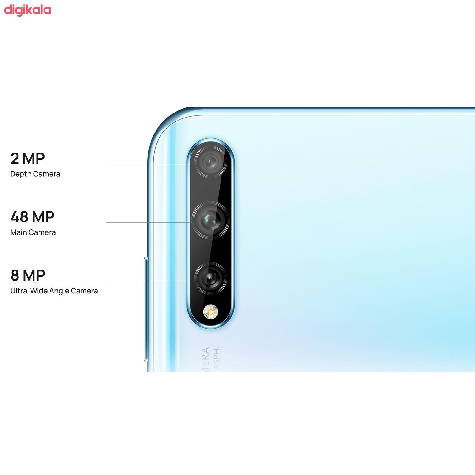گوشی موبایل هوآوی مدل Y8p AQM-LX1 دو سیم کارت ظرفیت 128 گیگابایت main 1 6