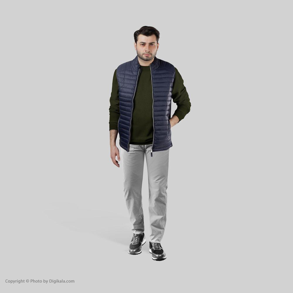 تصویر سویشرت مردانه کوتون مدل 0KAM92011LT