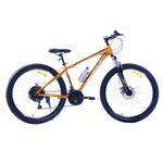 دوچرخه کوهستان کراس مدل PLASMA سایز 27.5 thumb