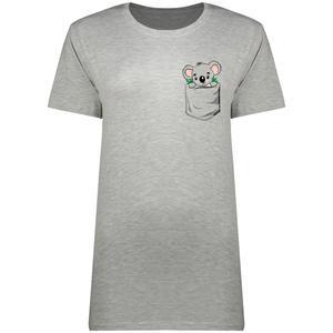 تی شرت زنانه مدل TSC333