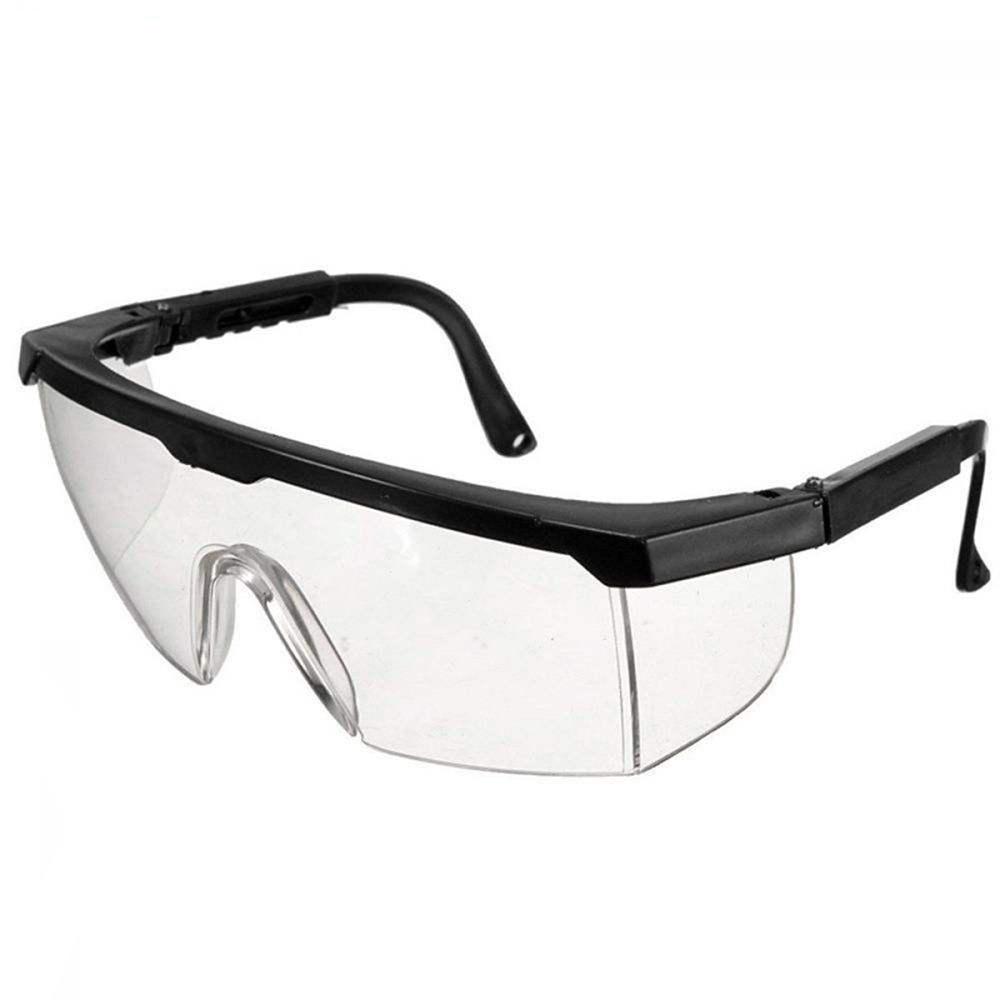عینک ایمنی مدل 01