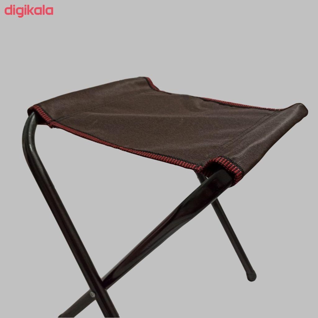 صندلی سفری مدل Ro500 main 1 2