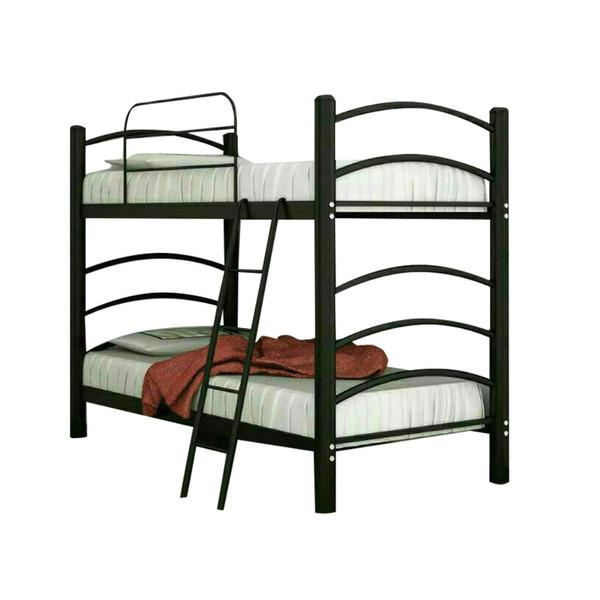 تختخواب دو طبقه مدل شادی سایز 200 × 90 سانتی متر