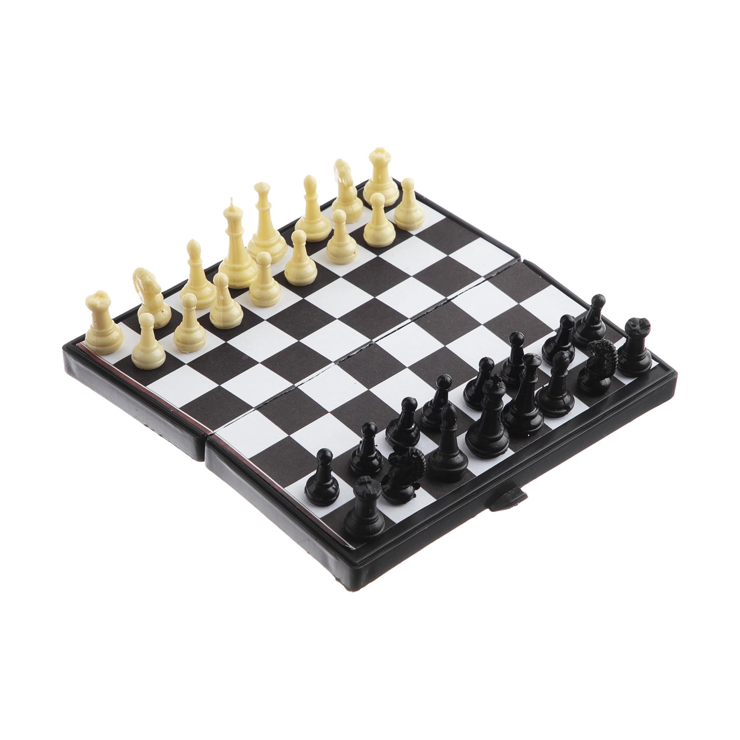 شطرنج مدل A51 کد 03