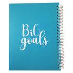دفتر برنامه ریزی طرح Big Goals thumb