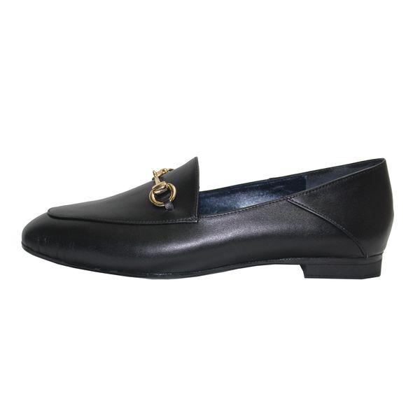 کفش زنانه چرم یاس مدل m