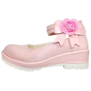 کفش دخترانه مدل FLWR_PIDM56