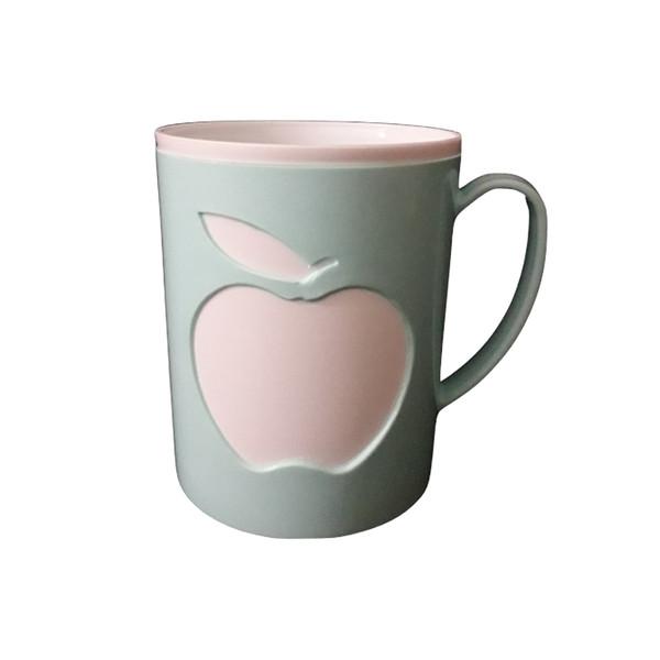 ماگ طرح سیب کد 409