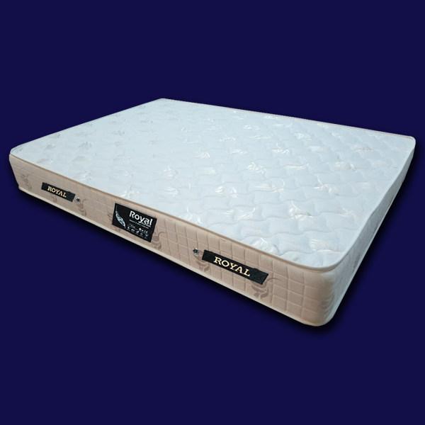 تشک رویال کد P605 دو نفره سایز 200 × 180 سانتیمتر