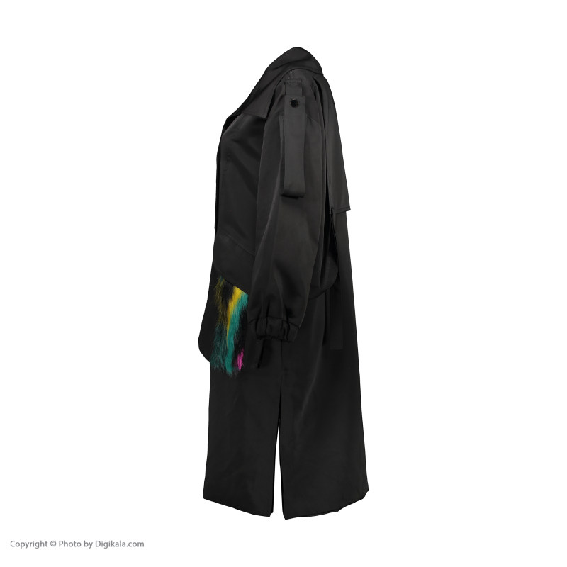 کاپشن زنانه وینکلر مدل W0614010RC