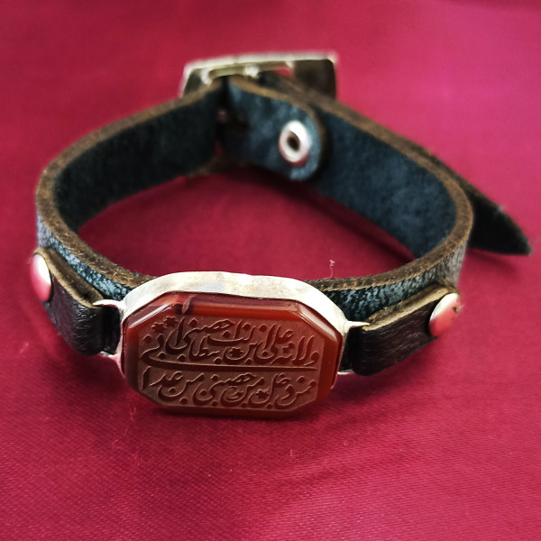 دستبند نقره سلین کالا مدل ce-san12