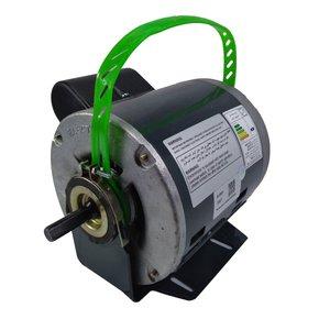 الکتروموتور کولر آبی الکتروژن مدل M3\4