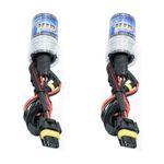 کیت و لامپ زنون خودرو مدل h7 بسته دو عددی thumb